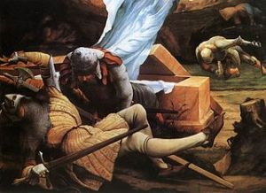 320px-Matthias_Grünewald_-_The_Resurrection_(detail)_-_WGA10756